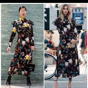 H&M NWT limited edition dress